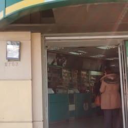 Farmacias Cruz Verde - Irarrázaval / Los Tres Antonios en Santiago