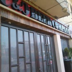 C&C Beer Company en Bogotá
