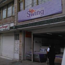 Colchones Swing Calle 74  en Bogotá