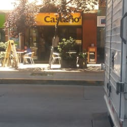 Castaño - Coyancura / Lyon en Santiago