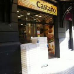 Castaño - Agustinas / San Antonio en Santiago