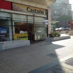 Castaño - Apoquindo / Evaristo Lillo en Santiago
