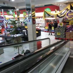 Supermercado Santa Isabel - Camino el Alba en Santiago