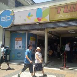 Salcobrand - Terminal de Buses Sur en Santiago