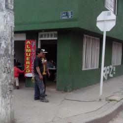 Almuerzo Ejecutivo en Bogotá