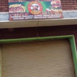 Comidas Rapidas Rancho's Burguer La 33 en Bogotá