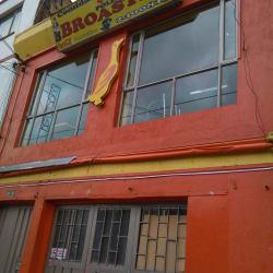 Comidas Rapidas Pollo Broaster en Bogotá