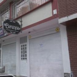 Beauty Shop By Biktopia en Bogotá