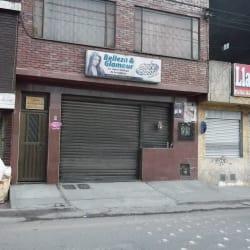 Belleza & Glamour en Bogotá