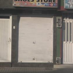 Better Shoes Store Calle 68 Sur en Bogotá