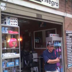 Blanco y Negro Peluquería en Bogotá