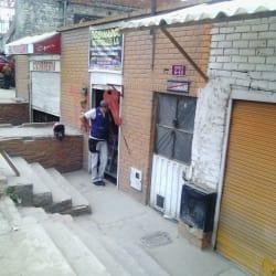 Bobinados Industriales A.S en Bogotá