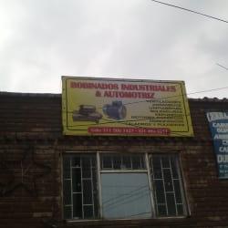 Bobinados Industriales Funza en Bogotá