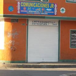 Comunicaciones JR en Bogotá