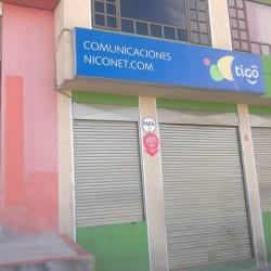 Comunicaciones Niconet.Com en Bogotá