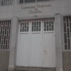 Comunidad Cristiana de Colombia en Bogotá