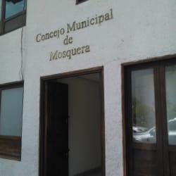 Concejo Municipal De Mosquera en Bogotá