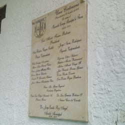 Concejo Municipal De Funza en Bogotá