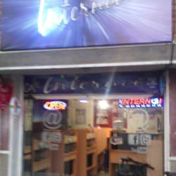 Café Internet Funza en Bogotá