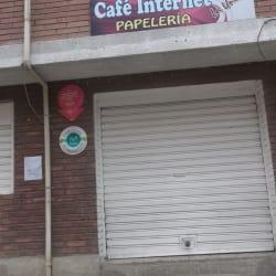 Café Internet Papeleria La Union en Bogotá