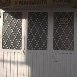 Bar Alejo y Margarita en Bogotá