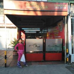 Costa Pizza en Bogotá