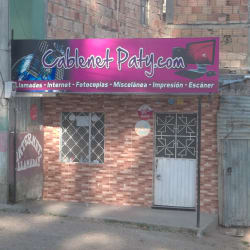 Cablenet Patty.com en Bogotá