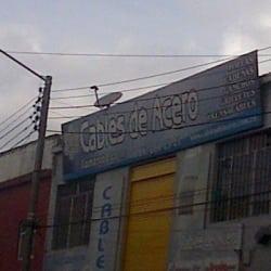 Cables de Acero en Bogotá