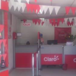CPS Claro en Bogotá