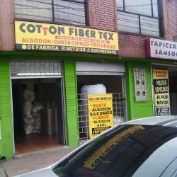 Cotton Fiber Tex en Bogotá