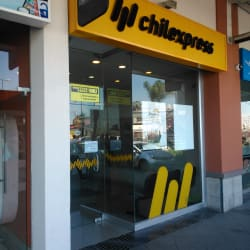Chilexpress - Mall Arauco Maipú en Santiago