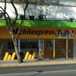 Chilexpress - Quinta Normal en Santiago