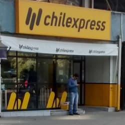 Chilexpress - Plaza Egaña en Santiago