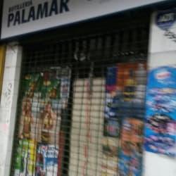 Botillería Palamar en Santiago