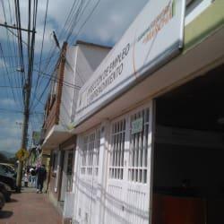 Dirección de Empleo y Emprendimiento en Bogotá