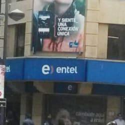 Entel - Providencia, Pedro De Valdivia en Santiago