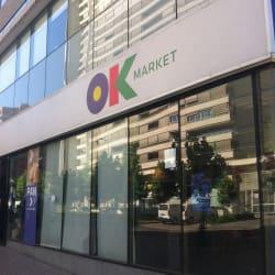 Ok Market - Av. Apoquindo / Noruega en Santiago