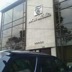 Electrohidraulica en Bogotá