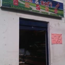 Distribuidora Isa& Sofi en Bogotá