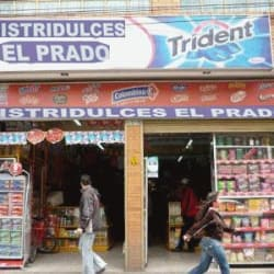 Distribuidora El Prado en Bogotá