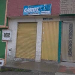 Calzado Caros en Bogotá