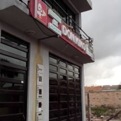 Don Kiko en Bogotá