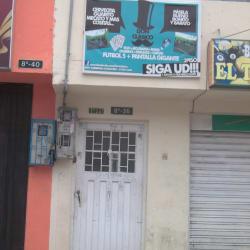Don Clasico en Bogotá