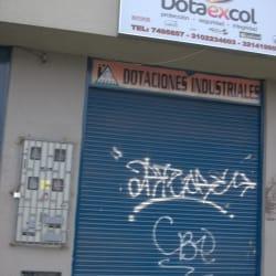 Dotaexcol en Bogotá