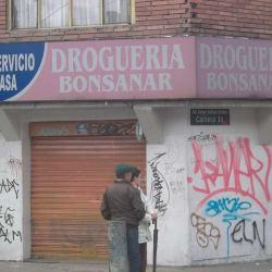 Droguería Bonasar en Bogotá