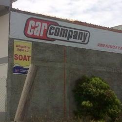 Car Company Bussines Car en Bogotá