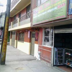Car's Motos Ajijam.com en Bogotá