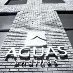 Aguas Andinas - Ñuñoa en Santiago