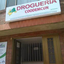 Droguería Coodemcun  en Bogotá