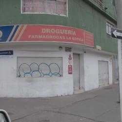 Droguería Farmadrogas la Botica  en Bogotá